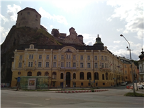 Trencin<br />Foto: Gerd Simon, Freistadt (A), CC BY-ND